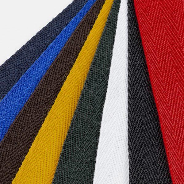 polyester-acrylic-binding